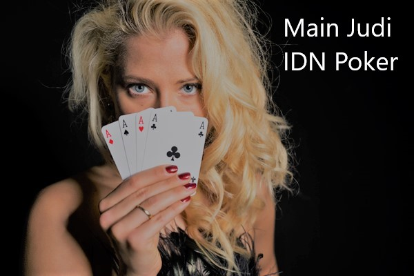 Judi IDN Poker Terpopuler