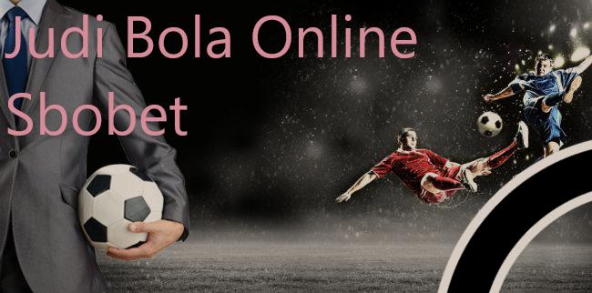 Situs Sbobet Online Andalan Masyarakat