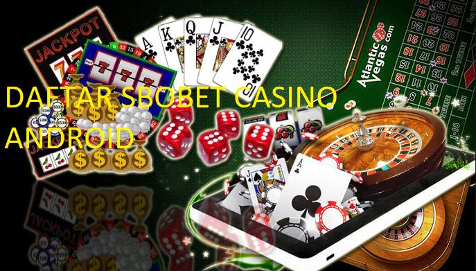 Keuntungan Besar Sbobet Casino Untuk Pemain